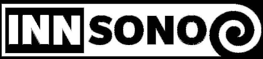 Innsono logo w